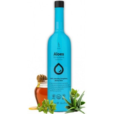 Алоэ (Aloes) DuoLife
