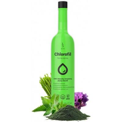 Хлорофилл (Chlorofil) DuoLife