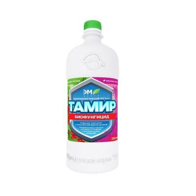 Биопрепарат «Тамир» Биофунгицид