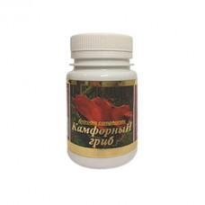 Камфорный гриб - препарат в капсулах