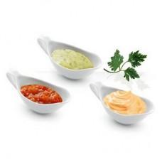 Живые Сыроедные соусы