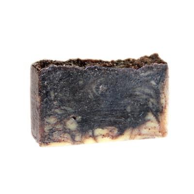 Мыло ручной работы С грязью Мёртвого Моря