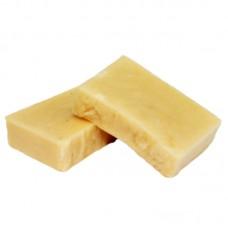Твёрдое мыло-шампунь Мелисса-Чебрец