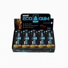 Жевательная смола Eco Gum steam (паровая)