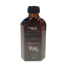 Витафлорель-К (кедровый) - водный экстракт кедра концентрированный
