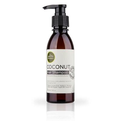 Шампунь для волос Coconut