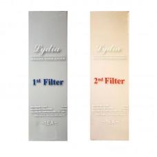 Сменные фильтры для New Energy