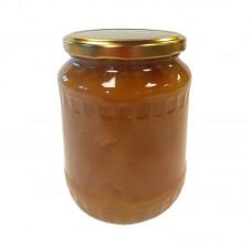 Мёд дягилевый от старообрядца Зосимы