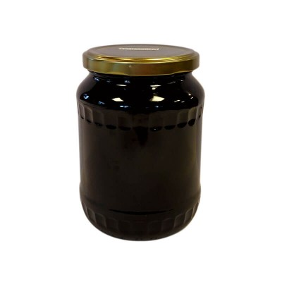 Мёд таёжный от старообрядца Зосимы