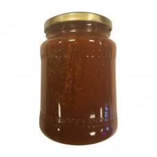 Мёд от старообрядца Зосимы (алтайский)