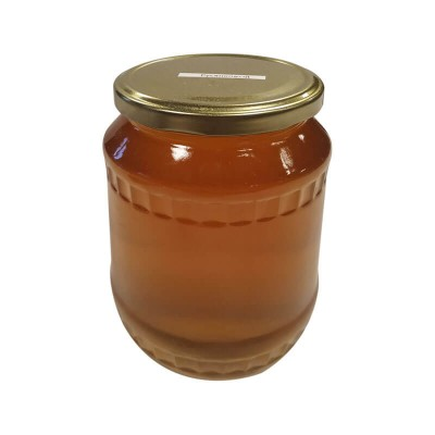 Мёд Русянковый от старообрядца Зосимы