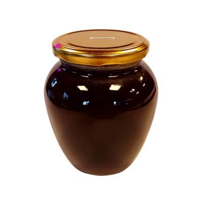 Синяковый мёд от Ачая Ивановича (алтайский)