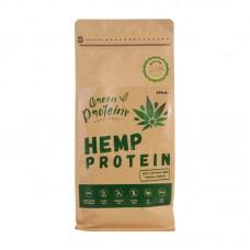 Растительный протеин из конопли - 900 гр