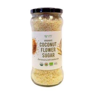 Кокосовый сахар (песок)