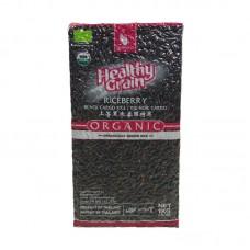 Рис Чёрный органический