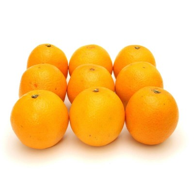 Апельсины абхазские органические сладкие