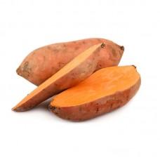 Батат - сладкий картофель крупный