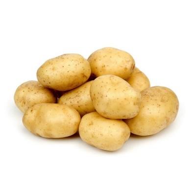 Картофель молодой БИО