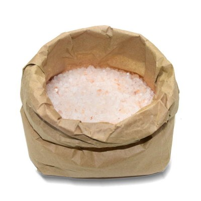 Соль Розовая Гималайская каменная - 500 гр.