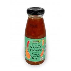 Органический соус сладкий чили