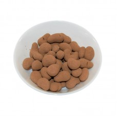 Кешью в шоколаде и какао - 250 гр.