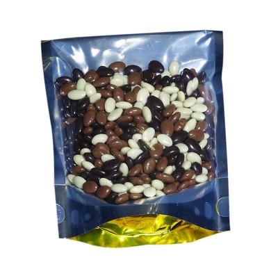 Тыквенные семечки в шоколаде (сыроедном, веганском)