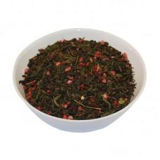 Иван-чай с клубникой молекулярной сушки (№ 5)
