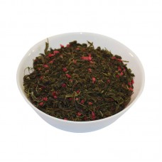 Иван-чай с малиной молекулярной сушки (№ 4)