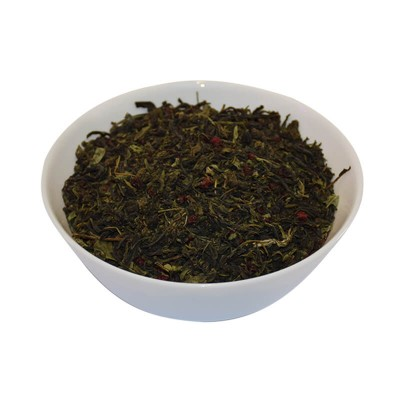 Иван-чай с вишней молекулярной сушки